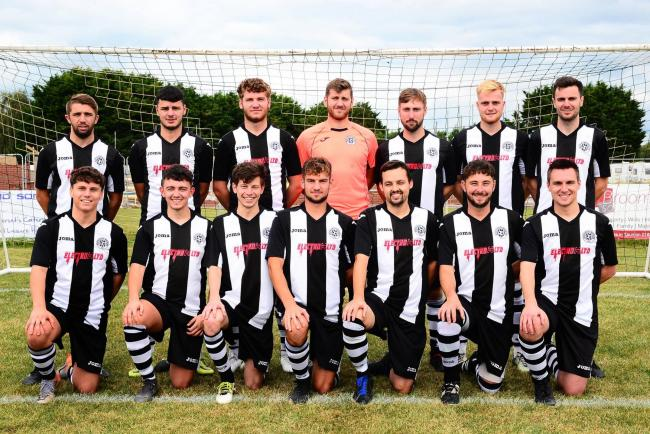 AWAY WIN: Middlezoy Rovers