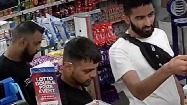 RECOGNISE THEM? Police believe they may have information about a fraud