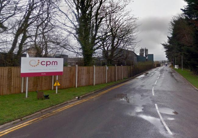 FINED: CPM Group Ltd was fined around £4 million. PICTURE: Google Street View
