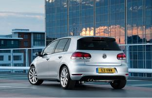 Bridgwater Mercury: VW Golf GTi 2.0-litre TSi 210PS