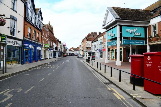 NEW NORMAL: Bridgwater shops will be able to re-open from June 15 - but strict guidelines mean changes for staff and shoppers going forward