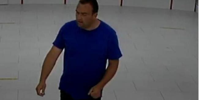 POLICE APPEAL: Do you know him?