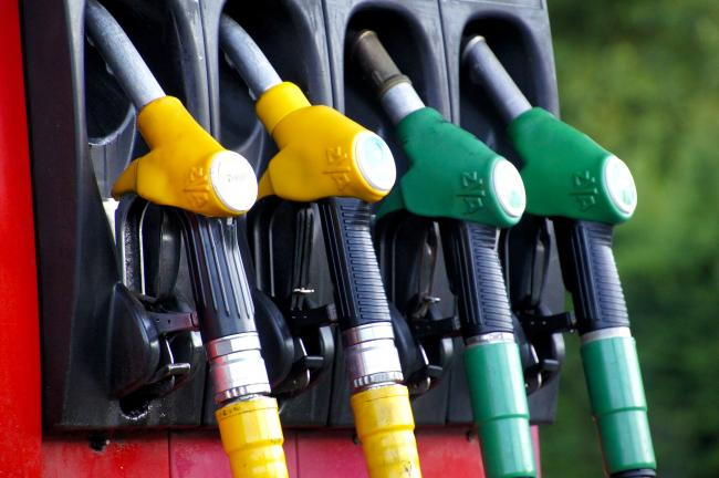 Fuel prices rise for second month in a row