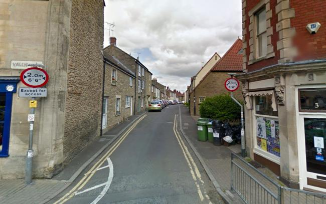 CALL: To Castle Street in Frome. PICTURE: Google Street View