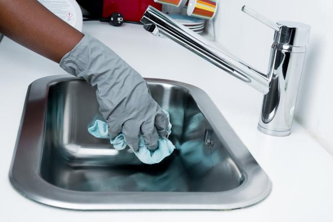 These are the dirtiest places in your home (and how to clean them properly). Picture: Pixabay