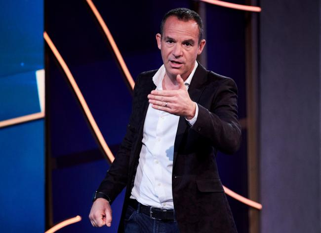 MoneySavingExpert Martin Lewis has issued an urgent warning for all Facebook and WhatsApp users. Picture: ITV