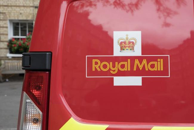 Royal Mail scam could steal your bank details this Christmas