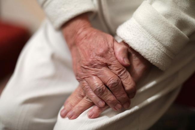 BIG QUESTION: How do we fund social care to prevent a crisis? (pic: Yui Mok/PA Wire)