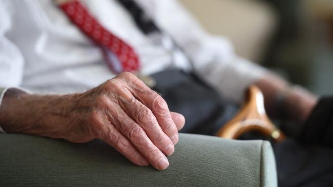 Those who are clinically extremely vulnerable will be sent a letter with updated guidance (Photo: PA)