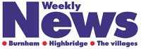 Bridgwater Mercury: Weekly News Logo
