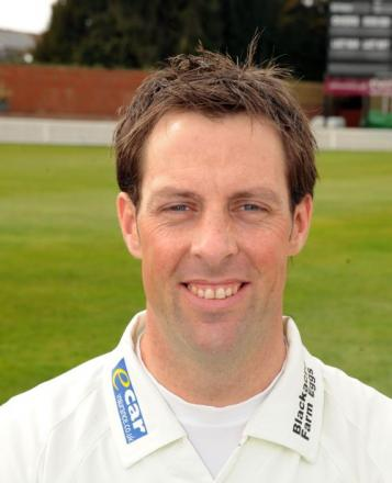 CRICKET: Trescothick sets out aim for 2013