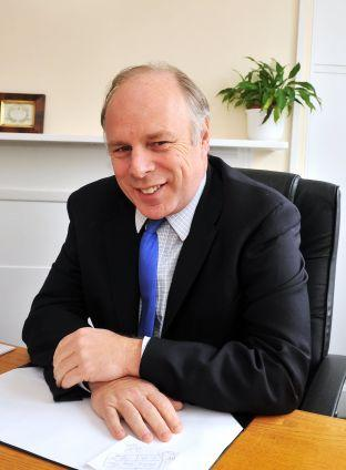 Ian Liddell-Grainger will be Bridgwater's MP for a third term.