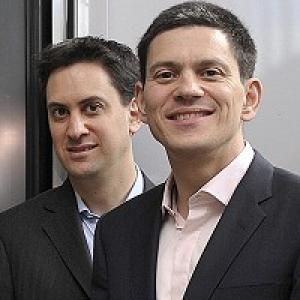 Bridgwater Mercury: David and Ed Miliband will be contenders in the race to be Labour's leader