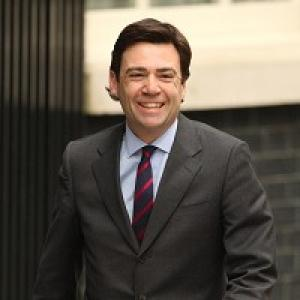 Bridgwater Mercury: Andy Burnham is set to join the Labour leader race