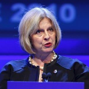 Bridgwater Mercury: Theresa May said the Government ordered a wholesale review of the 24-hour licensing laws