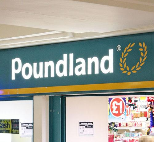 Poundland to create 30 jobs in Bridgwater