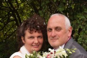 WEDDING: Beamish and Say
