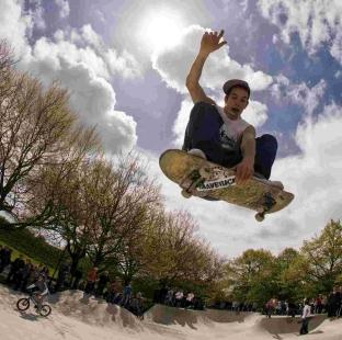 Bridgwater skatepark sites considered