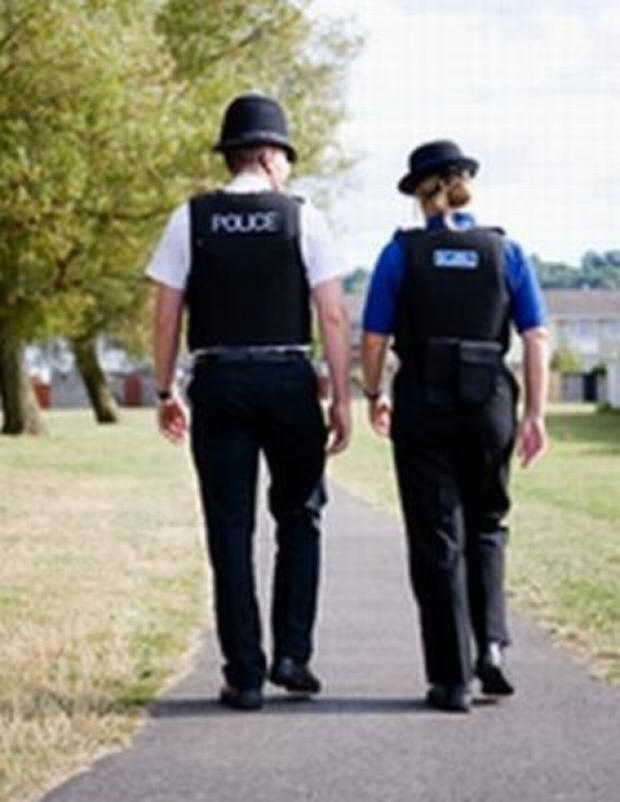 Woman threatened at knifepoint in Bridgwater