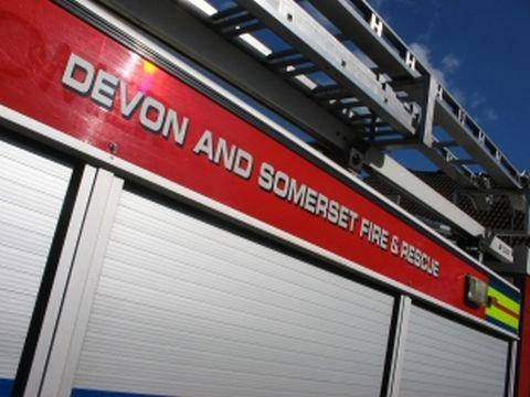 Fire safety on the cards for Sedgemoor pupils