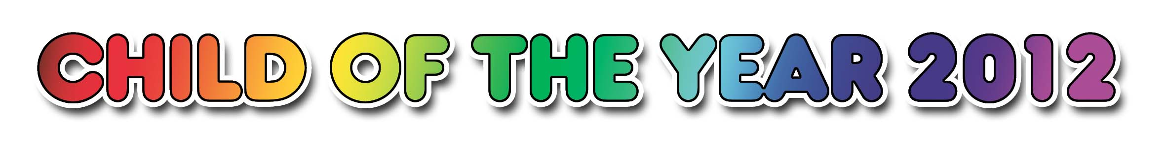 child of the year logo