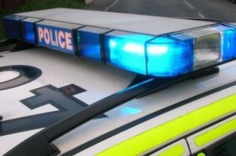 Woman escapes injury after Bridgwater car crash