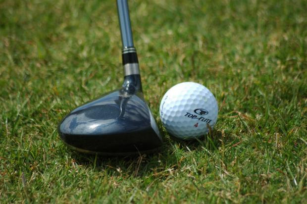 Baker's back with Stableford win at Brean Golf Club