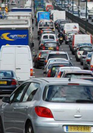 lengthy delays on M5