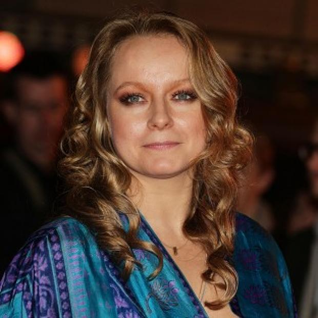 Samantha Morton revealed that her daughter loves her latest film