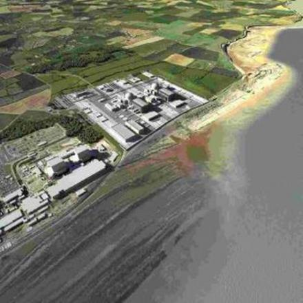 Six-month examination of Hinkley C ends