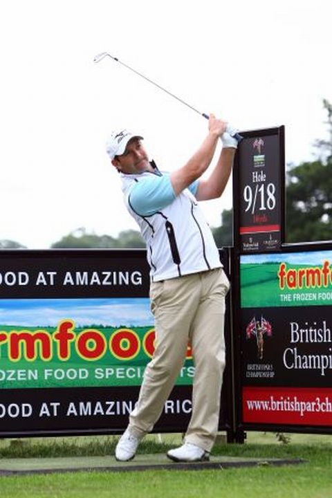 GOLF: Dixon wins again at Torquay