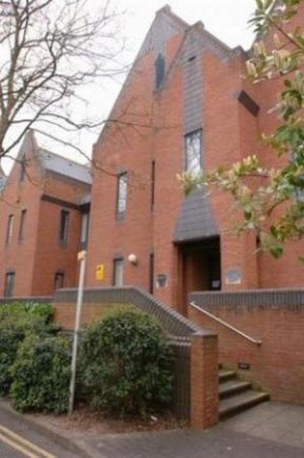Man due in court over Friarn Lawn assault