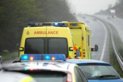 South Western Ambulance Service takes zero tolerance approach as assaults increase