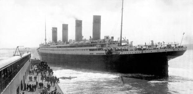 TITANIC: 'The Titanic was unsinkable' - myth or not?