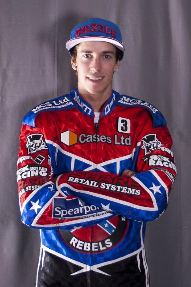 Somerset Rebels hit by Sam Masters injury
