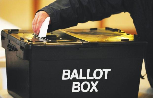 Voting advice for Sedgemoor residents ahead of European Parliamentary elections