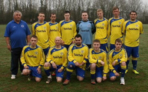 Spotlight on North Petherton Football Club
