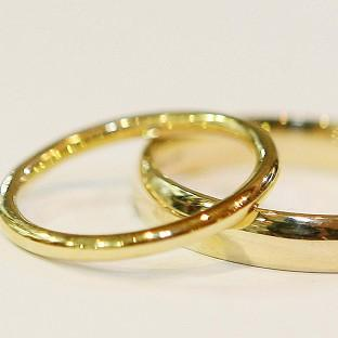 Somerset couples asked for their views on new marriage laws