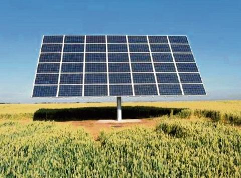 D-day for giant solar farm bid