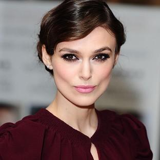 Keira Knightley is engaged to her rock star boyfriend