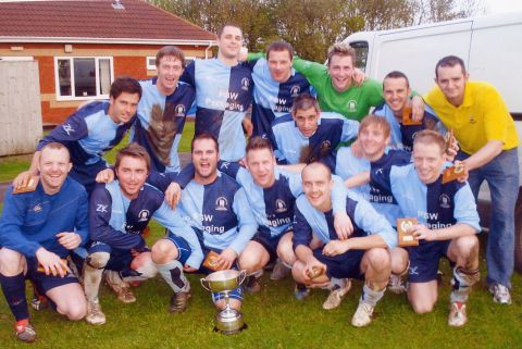 Bridgwater Sports beat Middlezoy Rovers on penalties