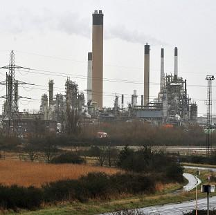 The Petroplus Refinery in Coryton is to close, putting around 850 jobs at risk