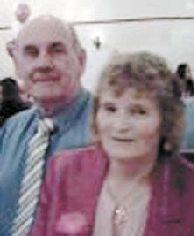 GLEN AND RITA GLOVER