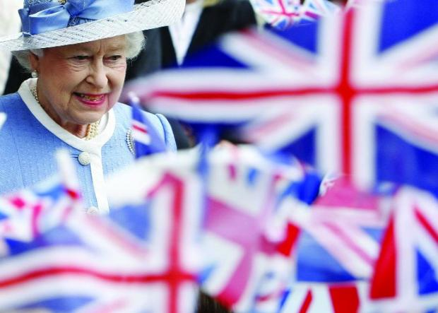 Bridgwater Mercury: Bridgwater's Diamond Jubilee plan announced