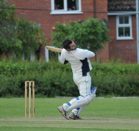 Somerset Cricket League round-up - Rich picking for Ben in Spaxton win