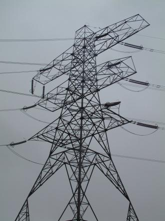 Judgement day for Somerset Level pylons