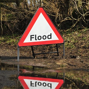 Wind and rain causes disruption across Somerset