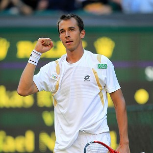 Lukas Rosol believes he has what it takes to win at Wimbledon