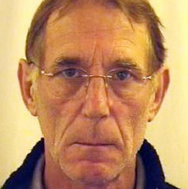 Convicted murderer John Massey has been arrested after escaping from prison