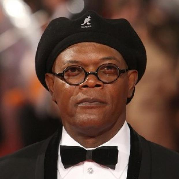 Samuel L Jackson could star in the movie set in Harlem